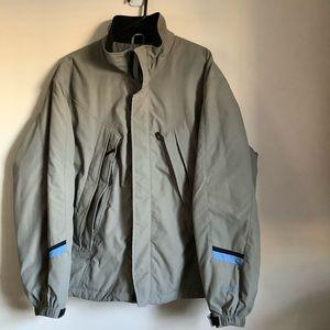 Woolrich Vintage full zip XL coat